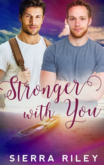 Stronger With You